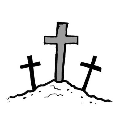 Fast Track Chapter 6 The Christ Christs Death Turned A Symbol Of