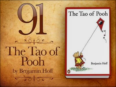 a literary analysis of the tao of pooh by benjamin hoff We've collected fifteen of the best, most unforgettable quotes from the tao of pooh by benjamin hoff to inspire and empower you the tao of pooh.