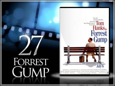 conflict in forrest gump Learn the major plot points and story structure of forrest gump directed by robert zemeckis.