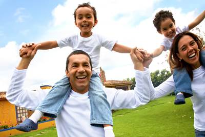 family, happy, children, marriage