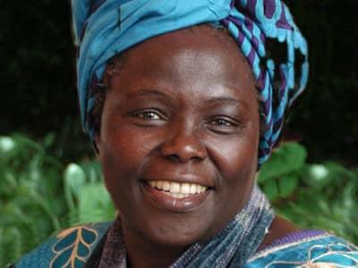 Wangari_Maathai