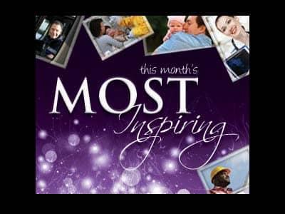 Most Inspiring Women