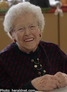 Martha Bandy, inspiring volunteers, national volunteer week, beliefnet most inspiring