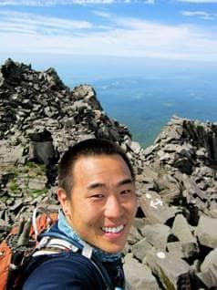 Paul Yoo, inspiring volunteers, national volunteer week, beliefnet most inspiring