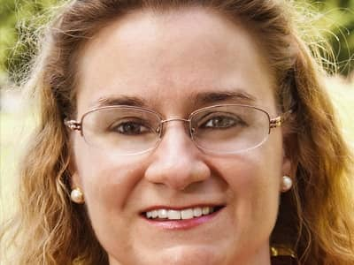 Michelle Shearer