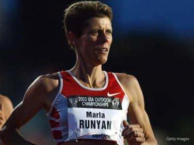 10 Most Inspiring Olympic Athletes Marla Runyan Beliefnet