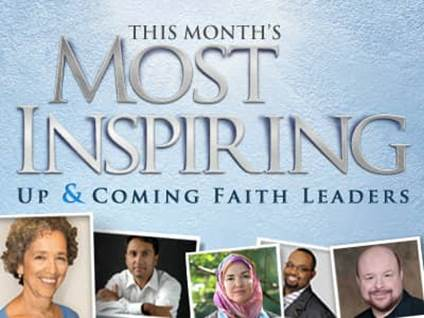 Most Inspiring of the Month June 2012