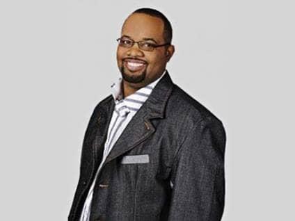Pastor Corey Brooks