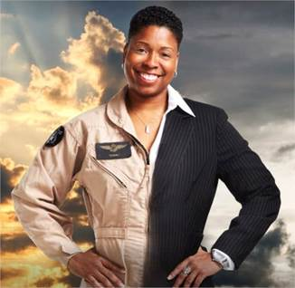 vernice fly girl armour, gay activist, first female helicopter pilot