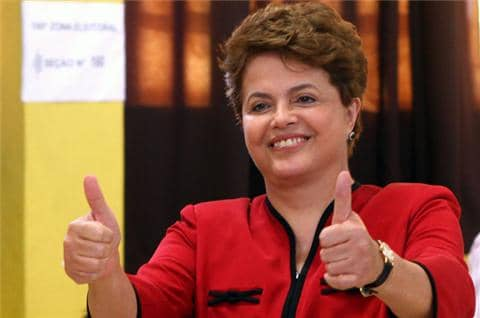 most inspiring women, inspiring women, inspiring women throughout the world, first women president in brazil
