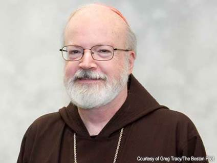 Father Sean O'Malley