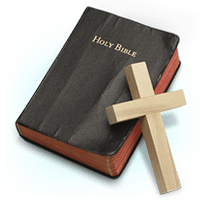 bible reading book