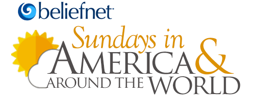 sundays in america & around the world
