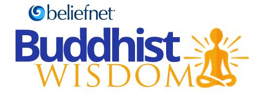 beliefnet buddhist wisdom