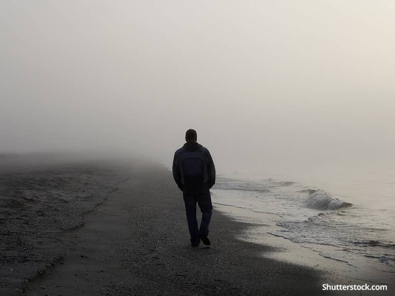 depression-man-fog-beach
