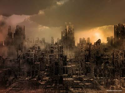 4 beliefs about the end of the world how will the world end