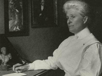Anna Maxwell