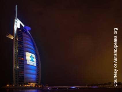 Burj Al Arab LIUB