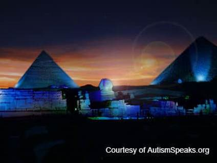 LIUB Giza Pyramids