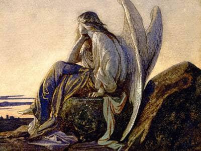 angelsittingart