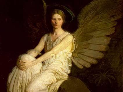 angelportriat