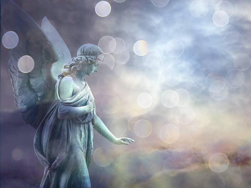 Ethereal Angel