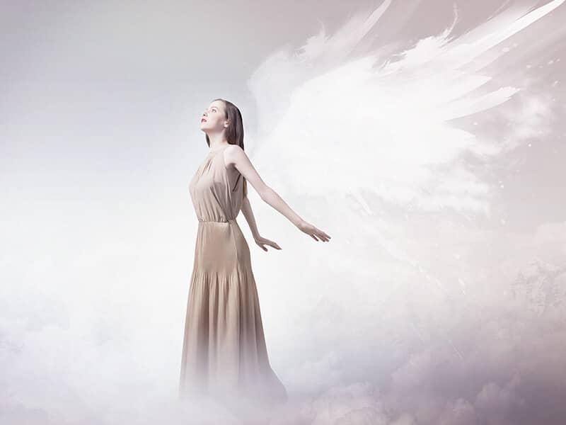 Angels - Beliefnet