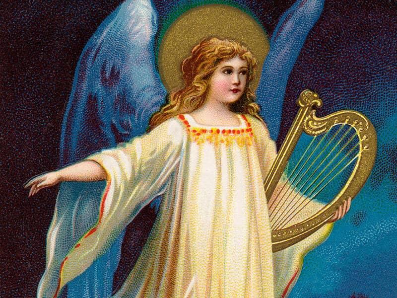 Angel Lyrics That Will Brighten Your Day | Popular Angel Songs ...