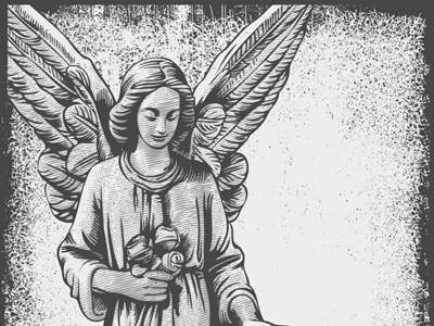 11 Types of Angels for Every Need | Biblical Angels | Guardian Angel
