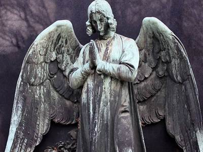 Signs, Symbols, and Warnings From the Archangels - Beliefnet