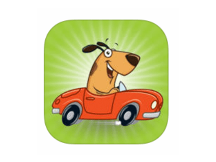 Dog Parker Finder Plus APP