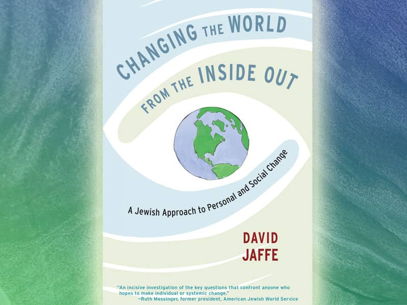 changing the world inside out