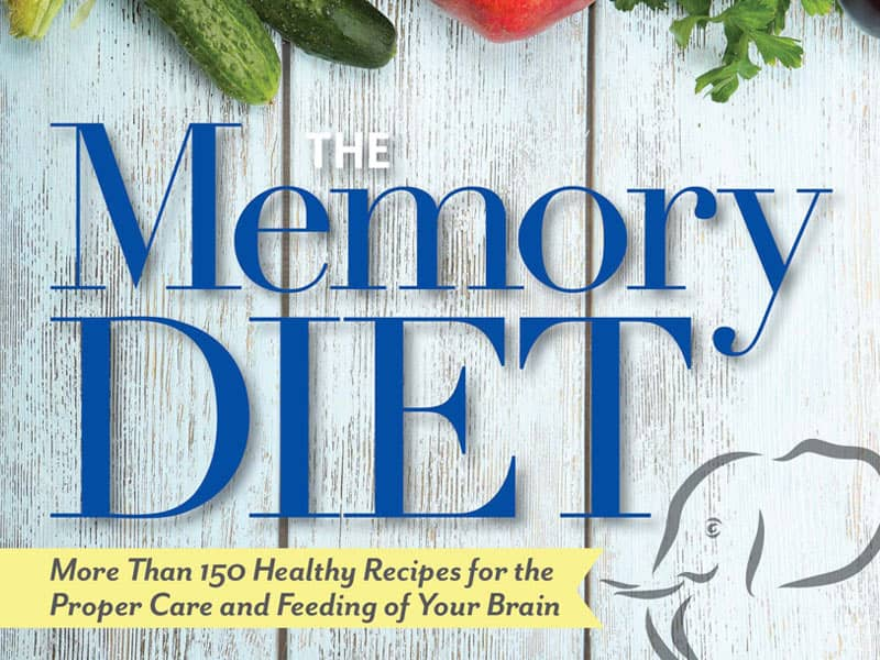 Memory Diet Cover