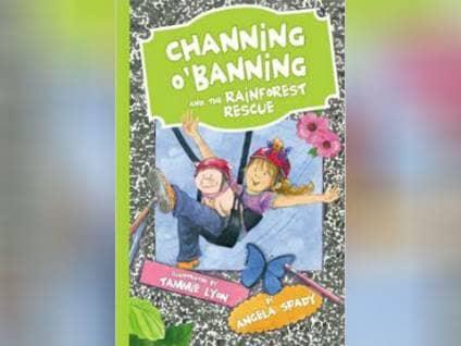Channing OBanning