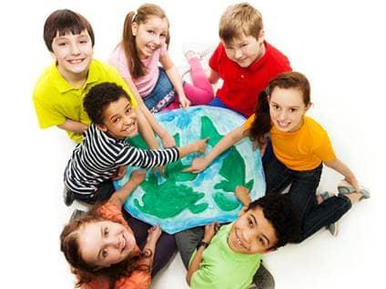 people children environment