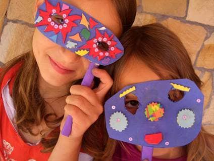 Children Face Mask _