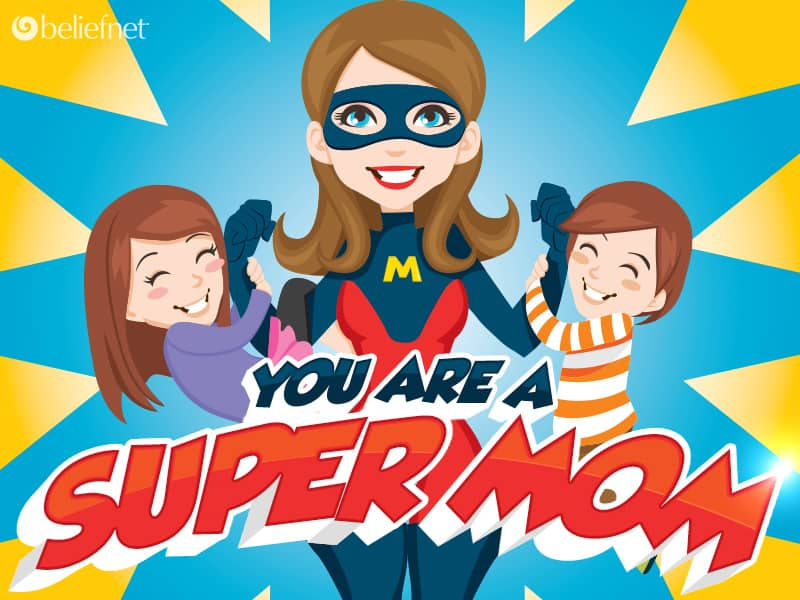 supermom v2
