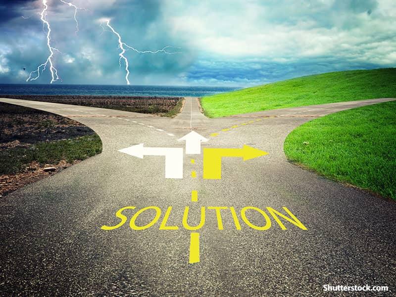 crossroads decisions