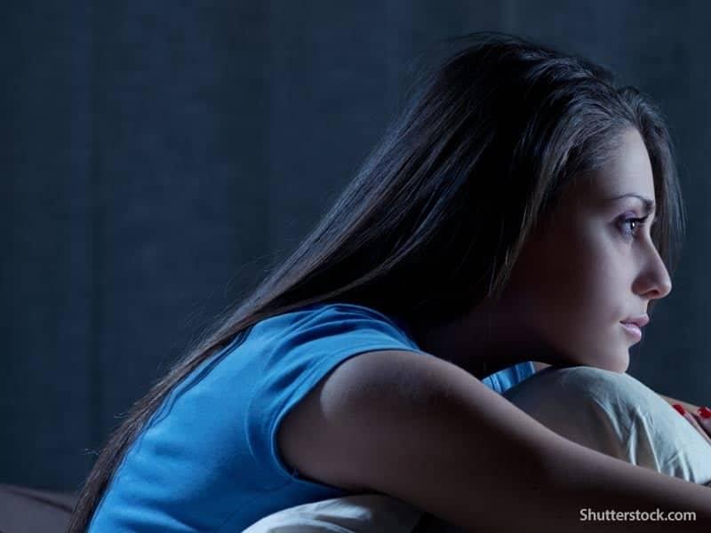 sleeplessness essays