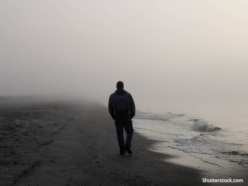 depression-man-fog-beach