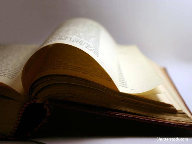 Faith Bible book