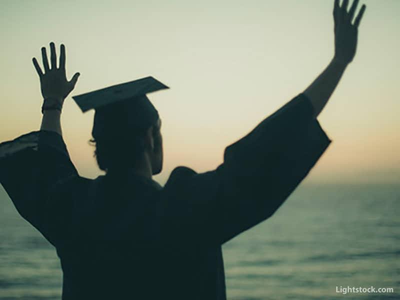 5 Best High School Graduation Quotes Motivational Quotes
