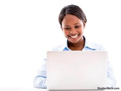 People Online Computer