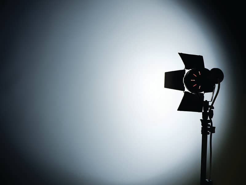 Camera-Movie-Light