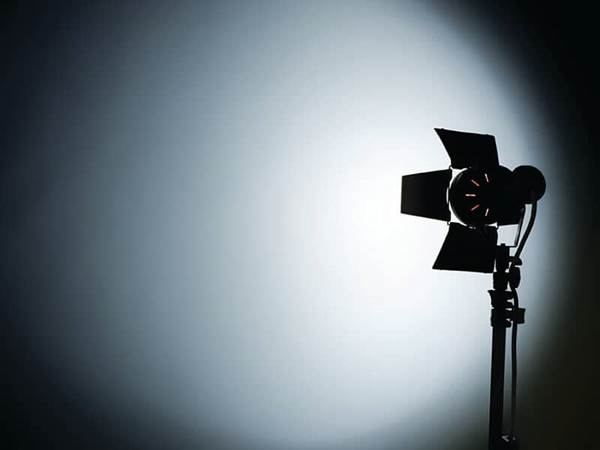 Camera-Movie-Light