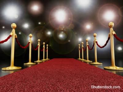 Hollywood Redcarpet