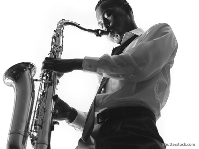 people musician