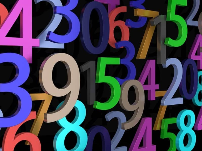 What Does Your Favorite Number Say About You Meaning Of