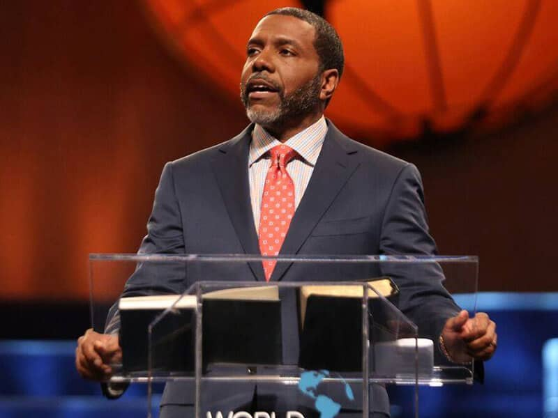 Creflo dollar sermon on dating