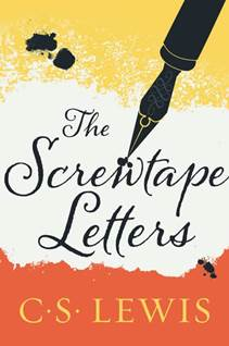 The Screwtape Letters Cover